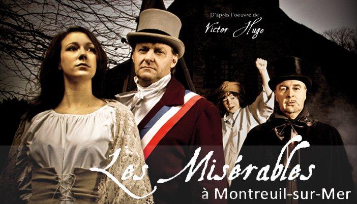 LES MISERABLES à Montreuil-sur-Mer ! dans Coordination éditoriale miserables