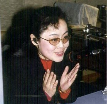 Xinran, l'oreille et le cœur des Chinoises dans Interviews et Portraits xinrans-in-1992